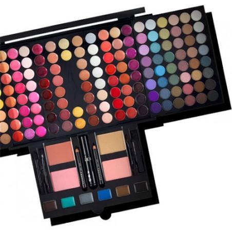 ... Palettes & sets · Sephora Studio Blockbuster Makeup palette. Previous