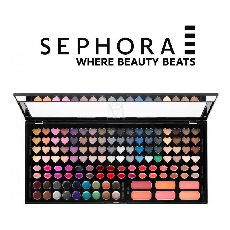 ... Palettes & sets · Sephora Beautiful Crush Makeup Palette Blockbuster. Previous