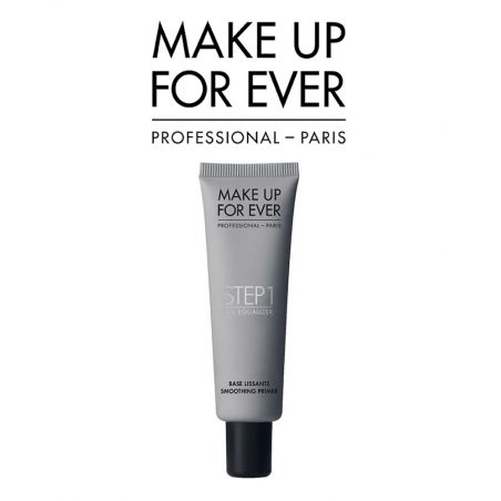 Make Up For Ever Step 1 Skin Equalizer Smoothing Primer 2