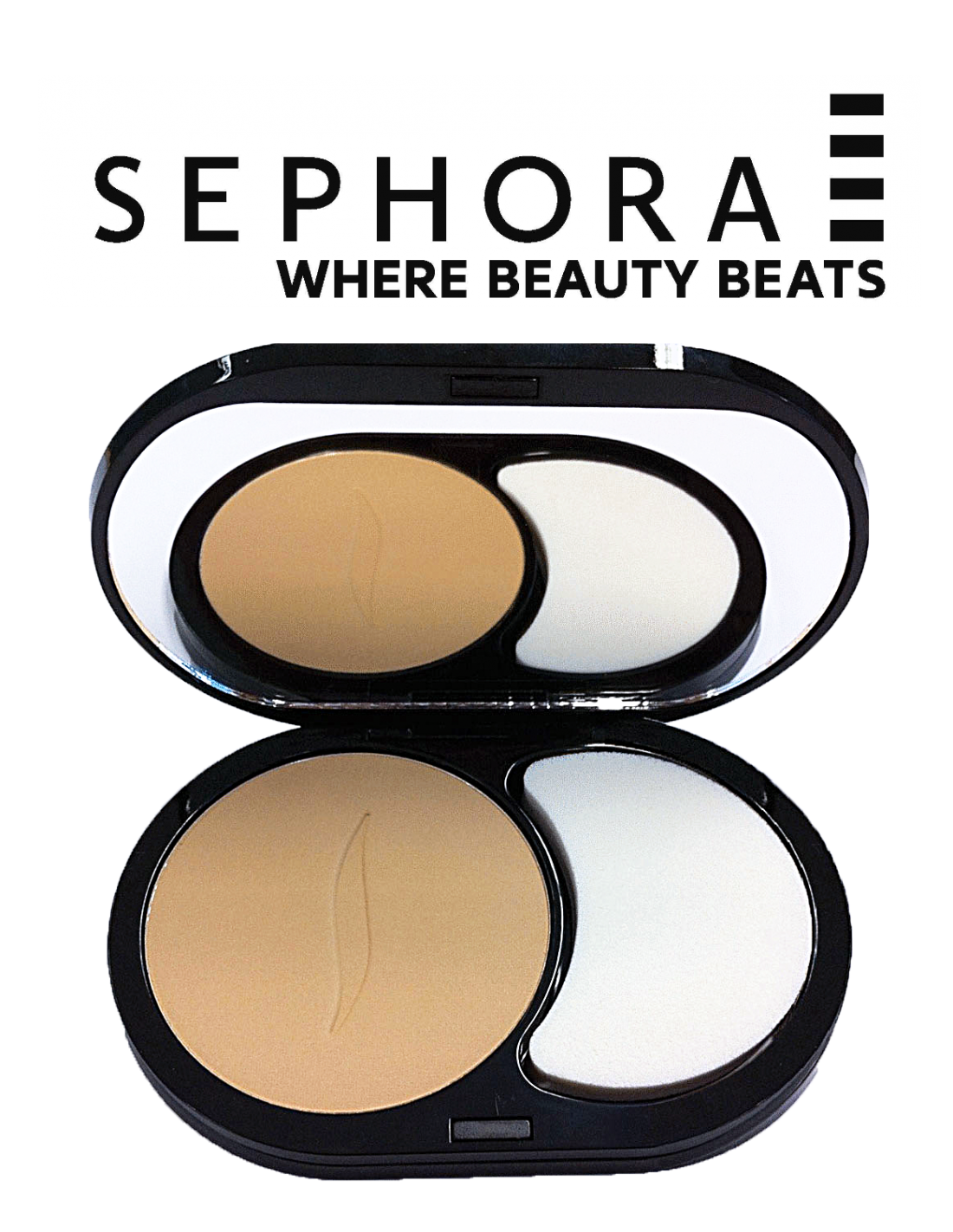 Sephora Collection 8hr Wear Mattifying Compact Foundation