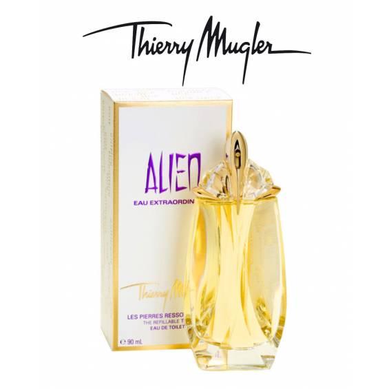Thierry Mugler Alien Eau Extraordinaire 90 Ml Edt Refillable
